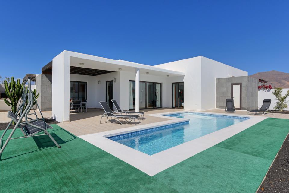 Villa Hermana