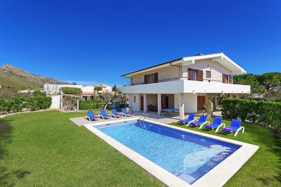 Villa Animeta