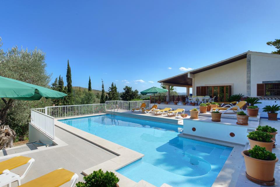 Villa Bonjour
