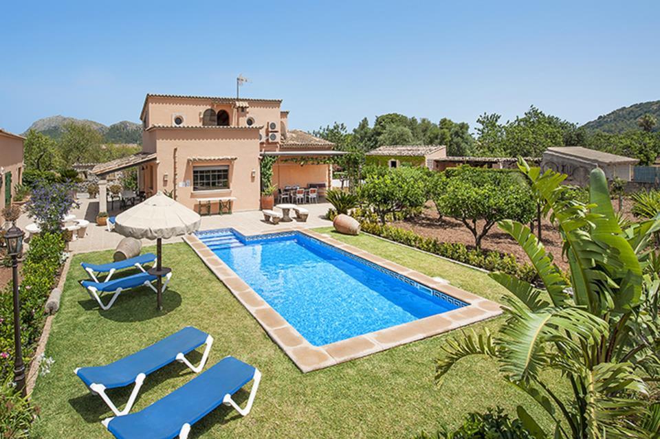 Villa Cal Patro