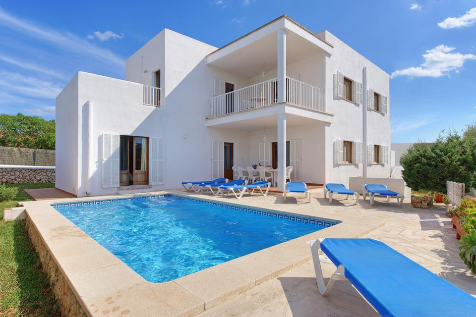 Villa La Pinta