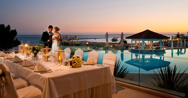 Royal Apollonia Beach-Weddings