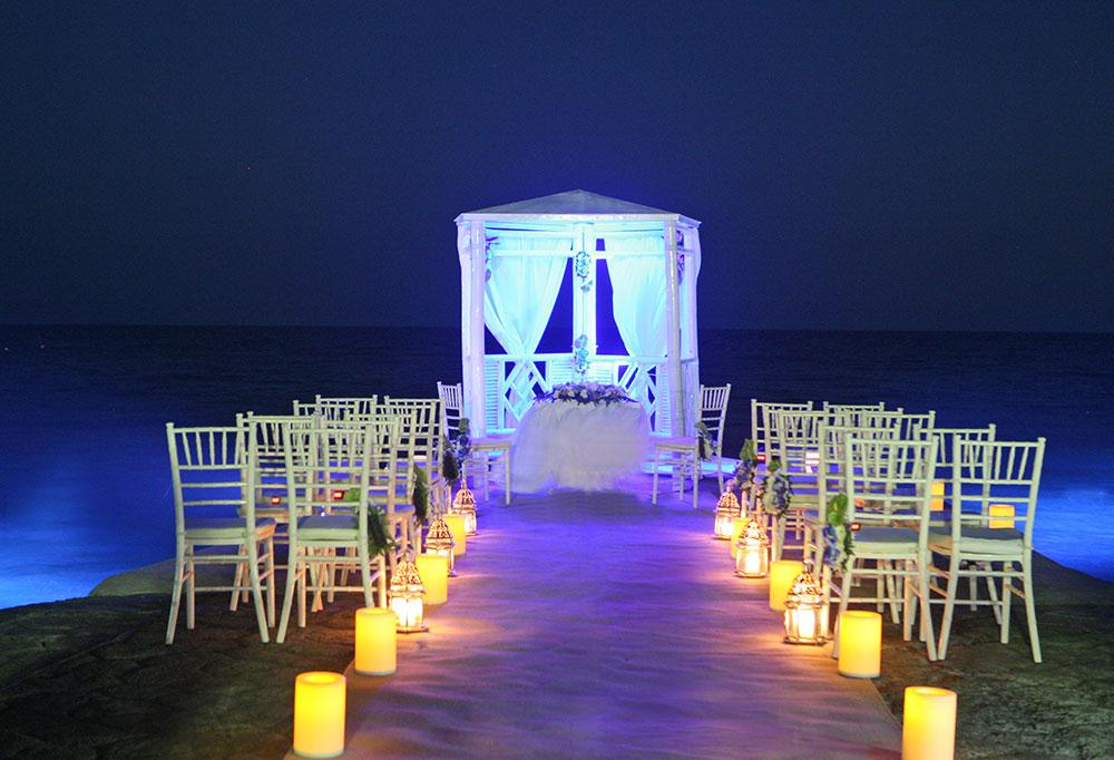 Amathus Beach Hotel-Wedding