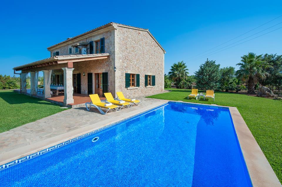 Villa Pou Nou