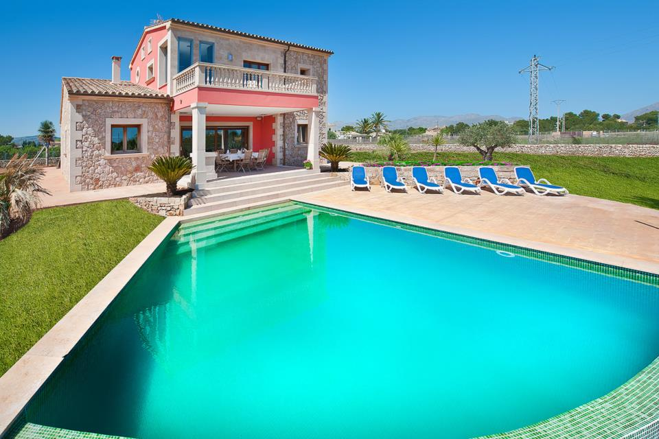 Villa Salort