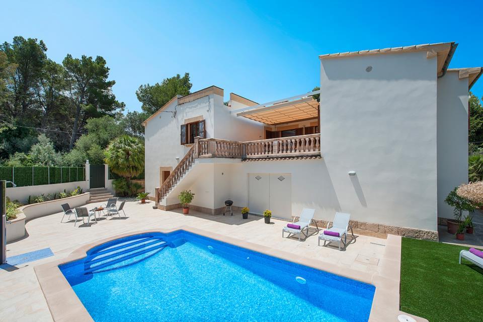 Villa Tacaritx