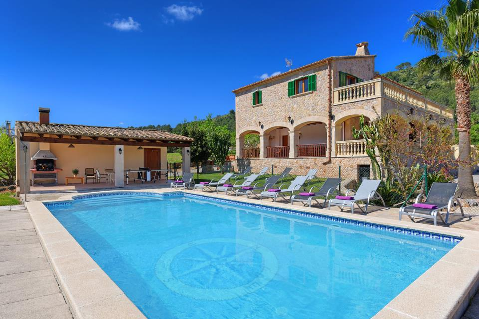 Villa Xamanto
