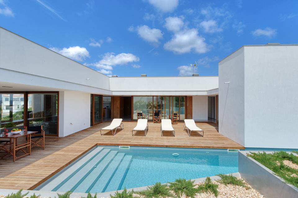 Villa Ullastres 4