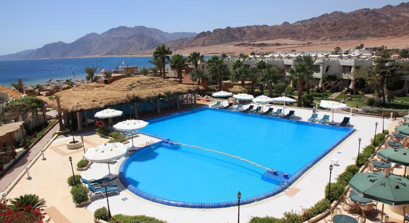 Swiss Inn Resort Dahab, For Egyptians And Foreign Residents Only