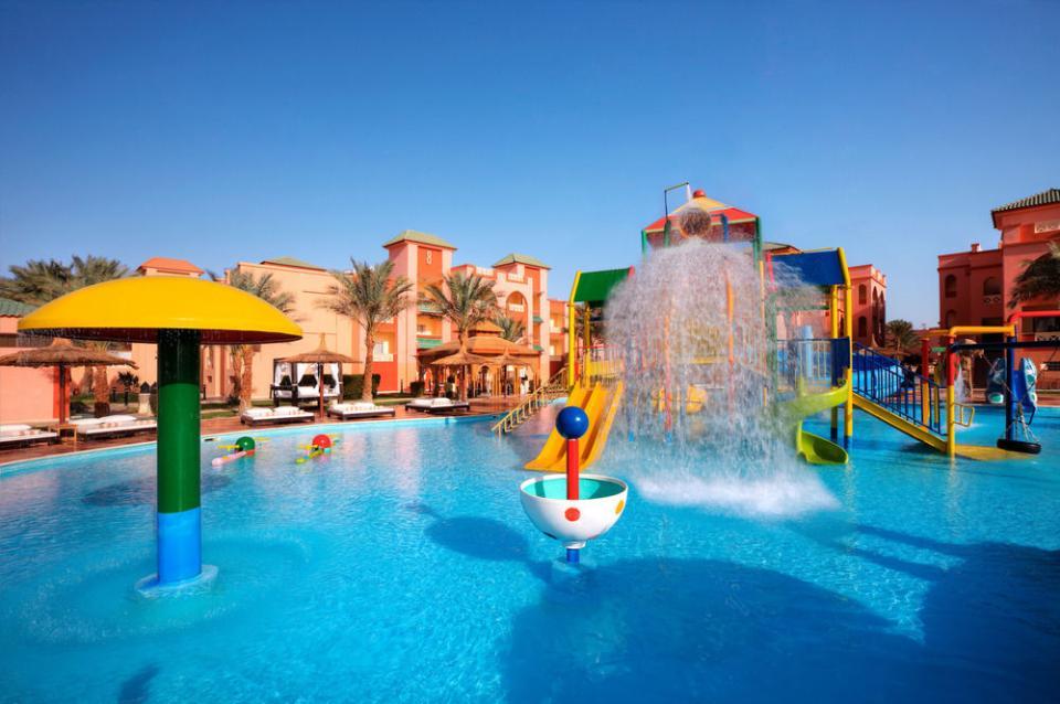 Albatros Aqua Park Resort ,GCC