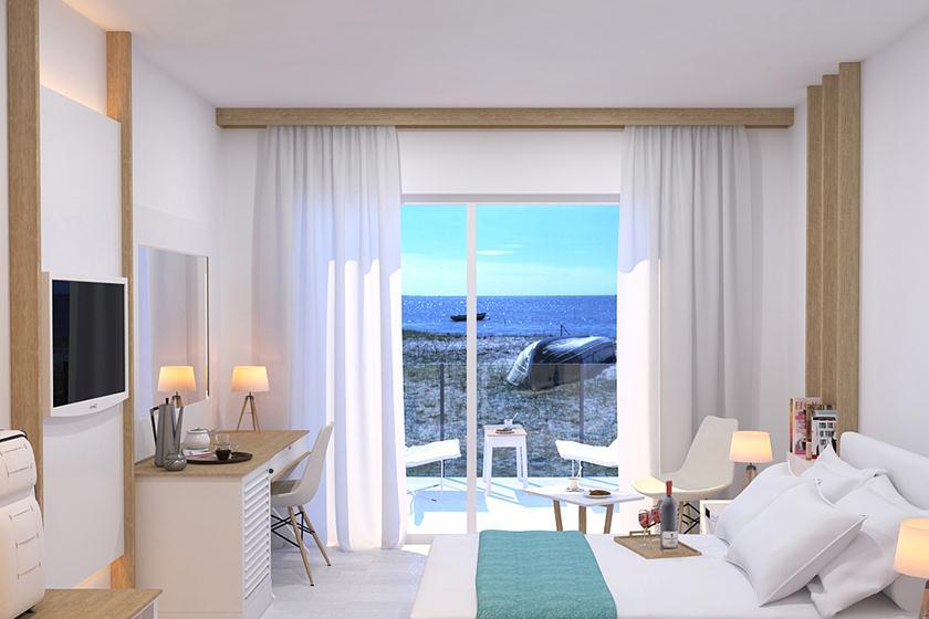 Vera Miramar Resort-Standard room