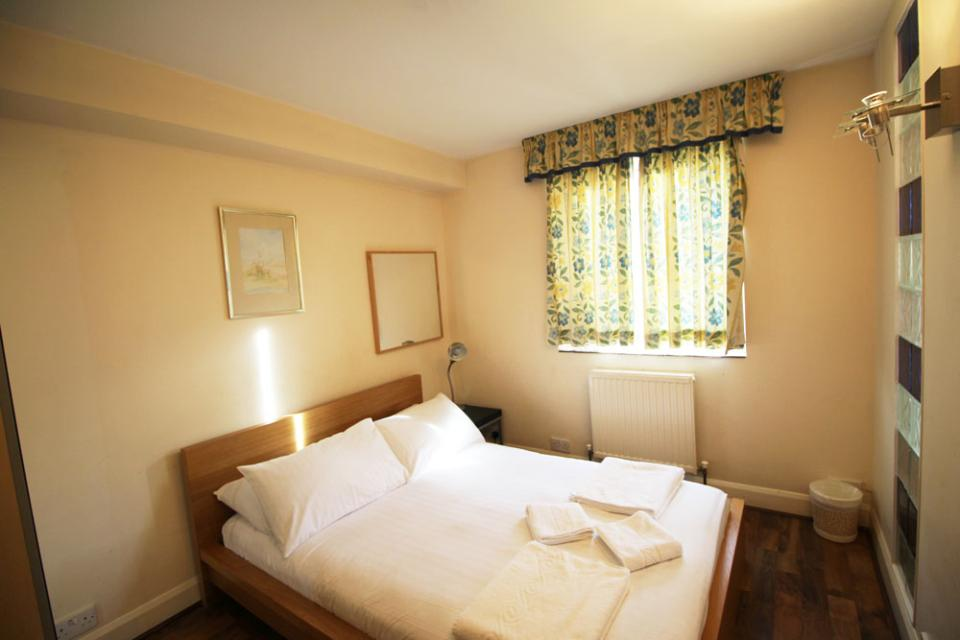Croydon Serviced Apartments Bedrooms