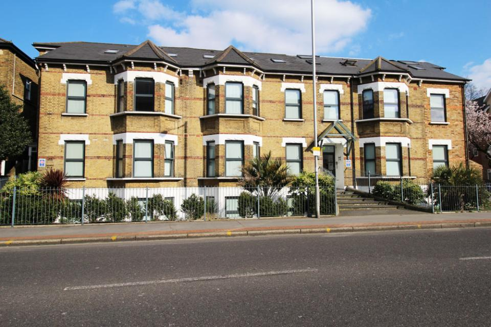 Croydon Serviced Apartments Exterior