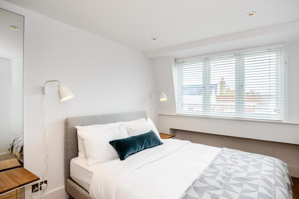 Fulham - One Bedroom