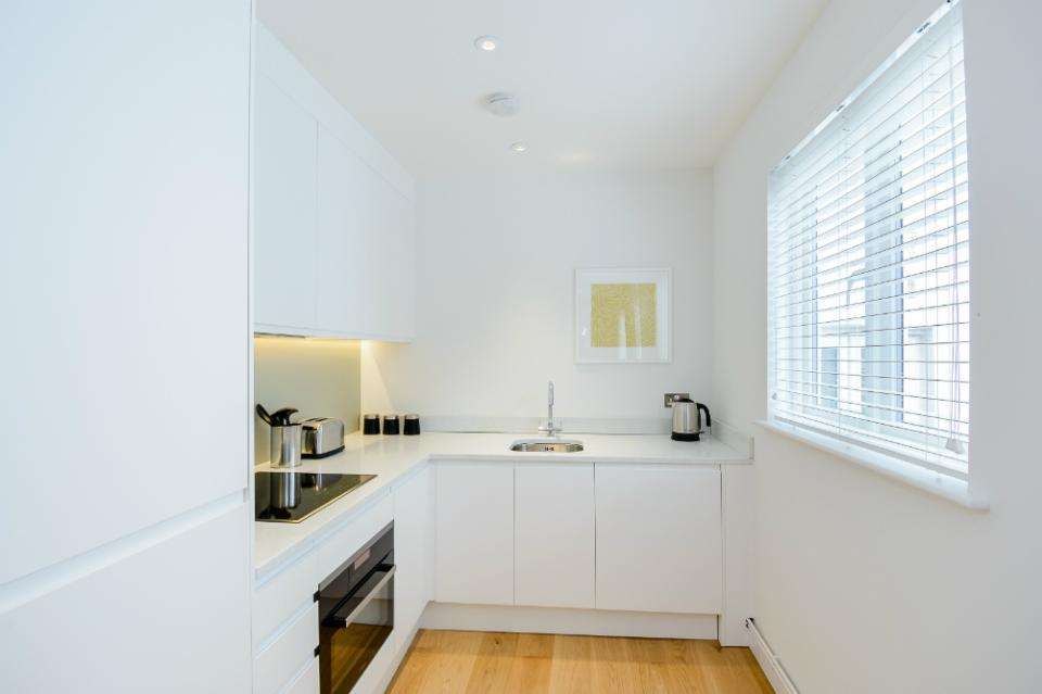 Fulham - Two Bedroom Duplex