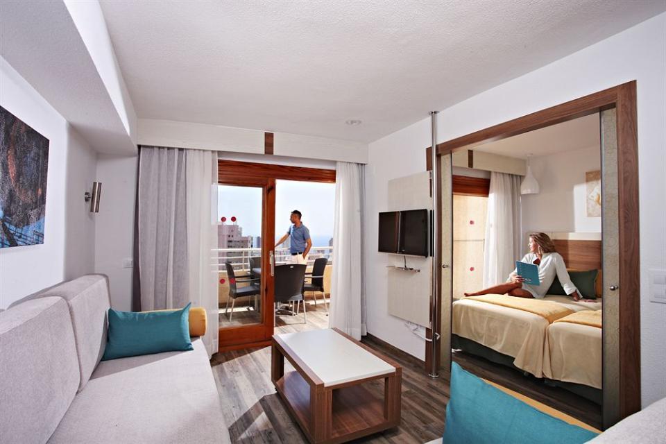 Benidorm Suites