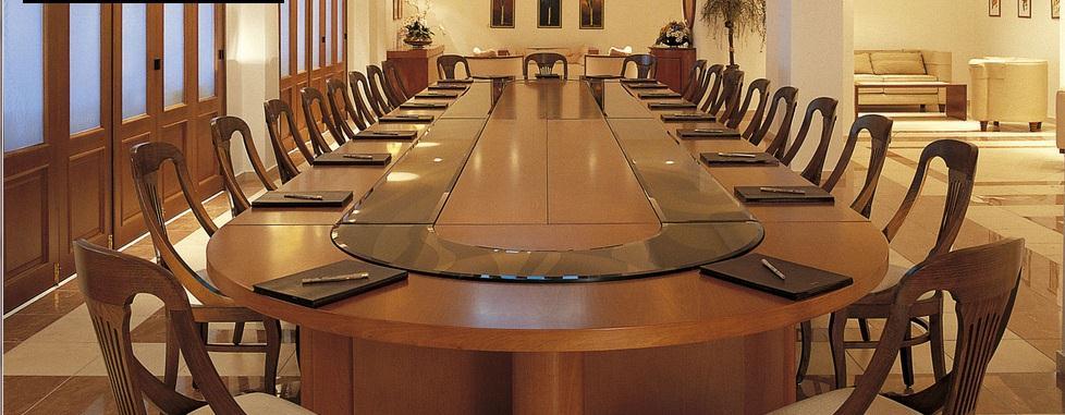 Royal Myconian-Meeting Room