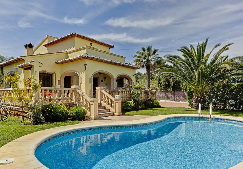 Villa Ciclamen