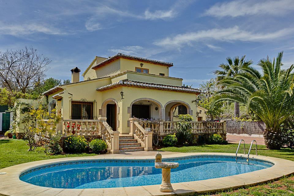 17 (Villa Ciclamen)