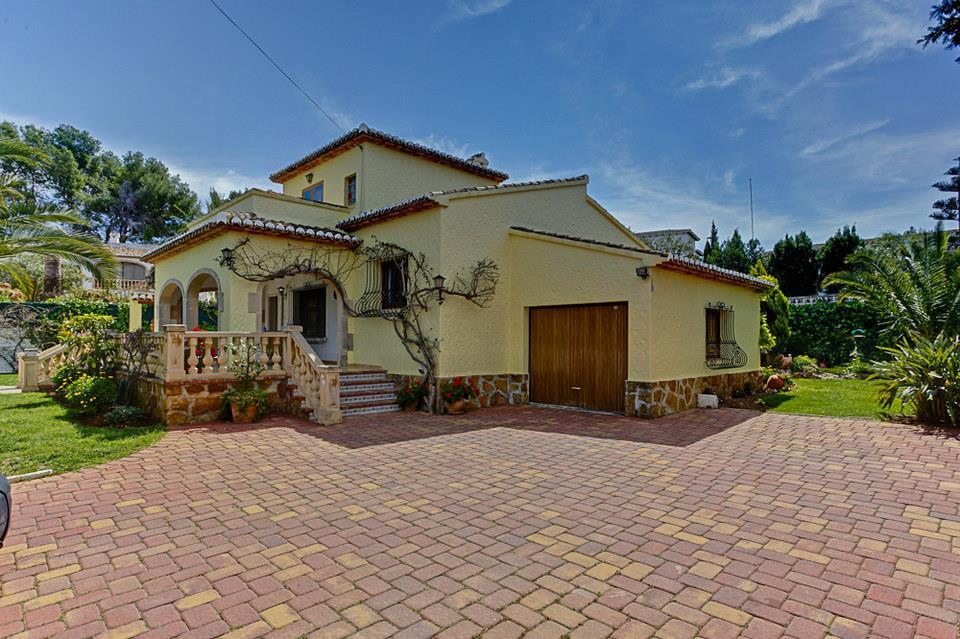 20 (Villa Ciclamen)