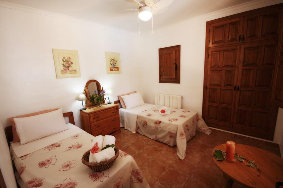 26 (Villa Enebro)
