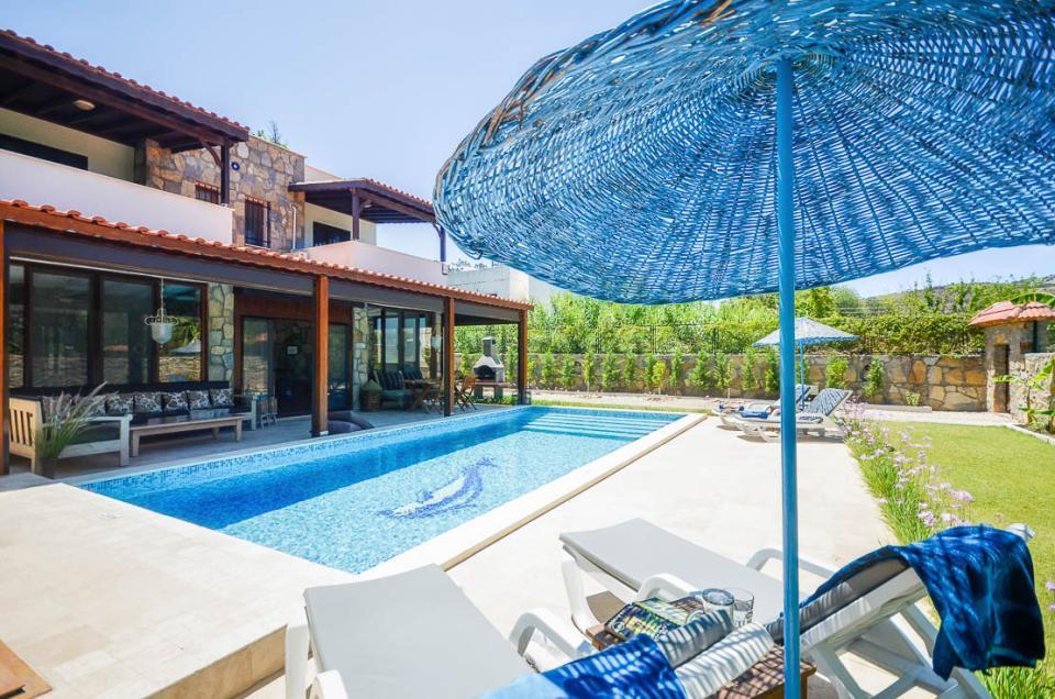 Villa Damon