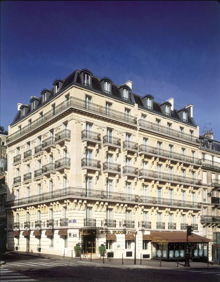 Splendid Etoil - Paris - Facade Splendid Etoile.jpg