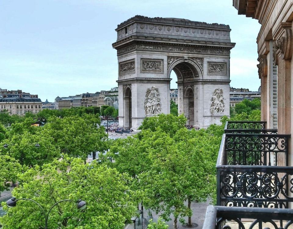 Splendid Etoil - Paris - Vue extérieure Splendid Etoile MD8.JPG