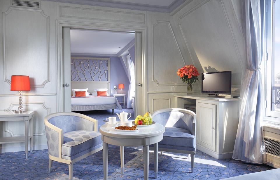 Splendid Etoil - Paris - Suite Privilege Vue BD.jpg