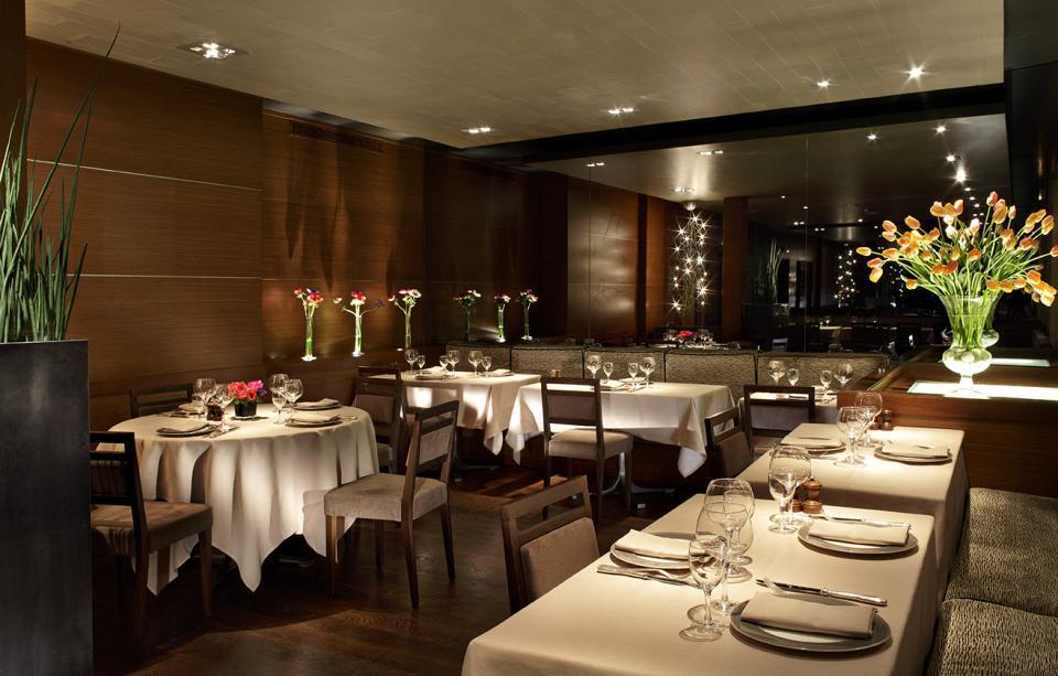 Splendid Etoil - Paris - Restaurant Pré Carré Splendid Etoile BD4.jpg
