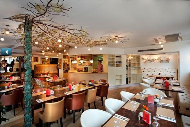 Konak Hotel- Istanbul  -Restaurant.jpg