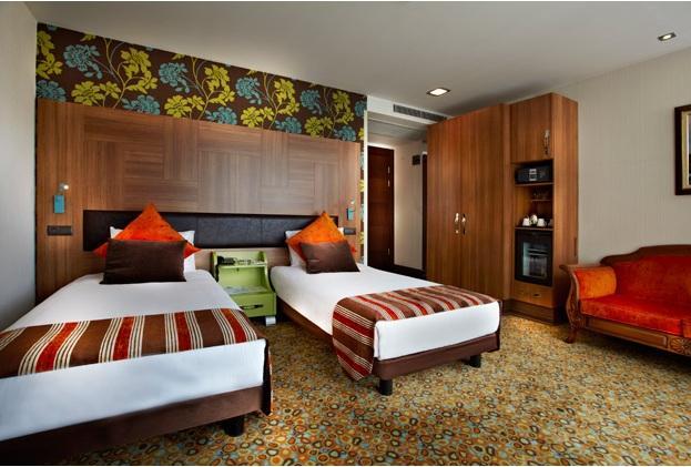 Konak Hotel- Istanbul -Twin Superior  Room.jpg