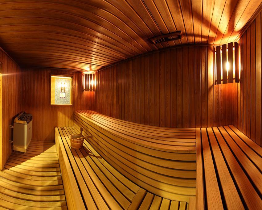 Ramada Plaza - Istanbul - Sauna.jpg