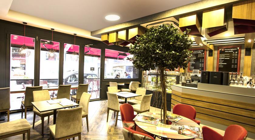 Avantgarde Taksim- Istanbul -Restaurant (1).jpg