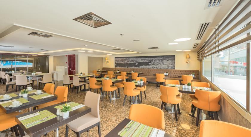 Avantgarde Taksim- Istanbul -Restaurant (2).jpg