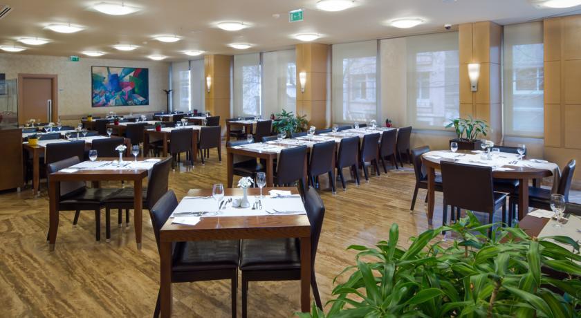 Midtown hotel - Istanbul - Restaurant.jpg