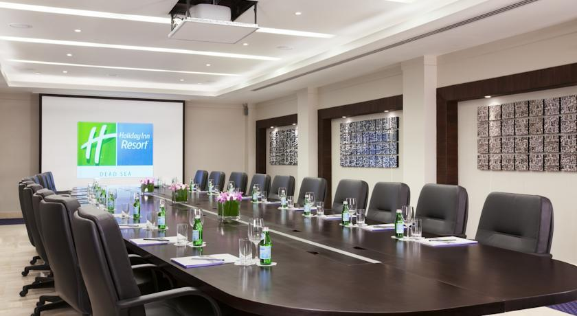 Holiday Inn Resort - Dead Sea - Meeting Room.jpg