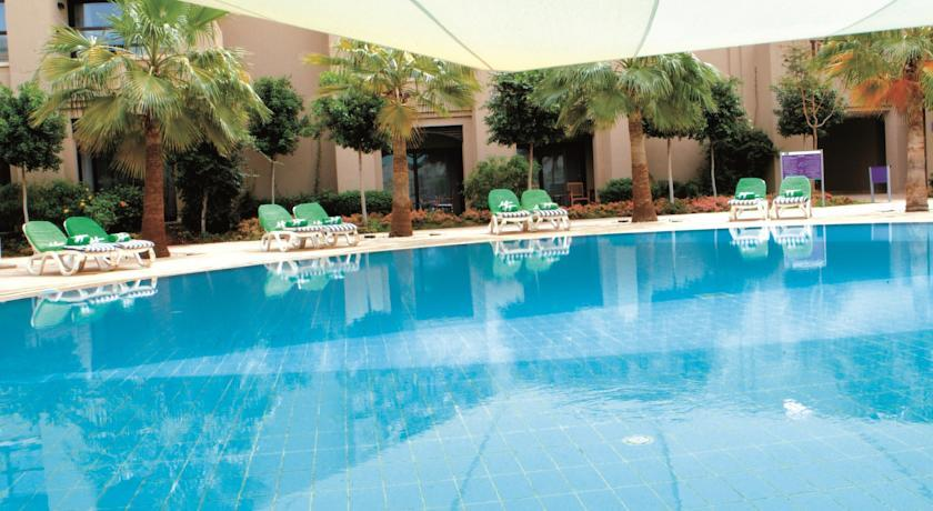 Holiday Inn Resort - Dead Sea - Swimming Pool.jpg