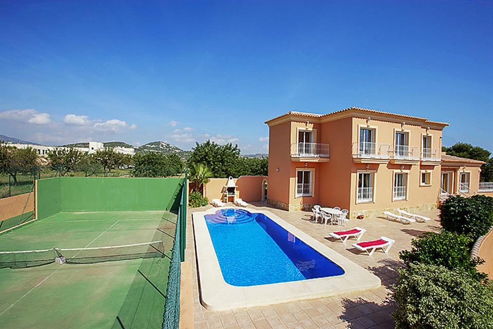 Benicolada 24s-1002 (Villa Benicolada 24s)