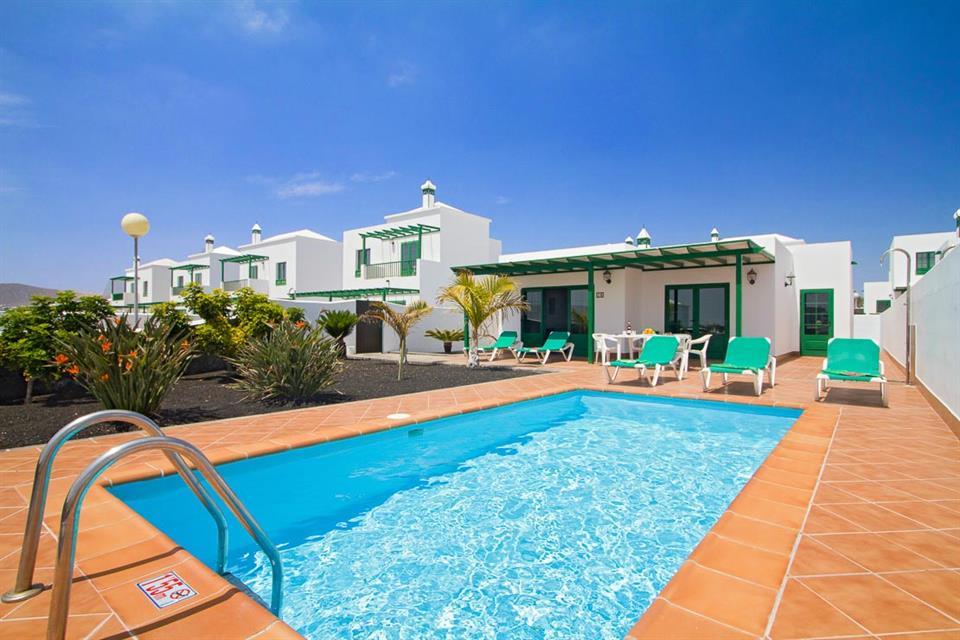 Villa Brisa Marina