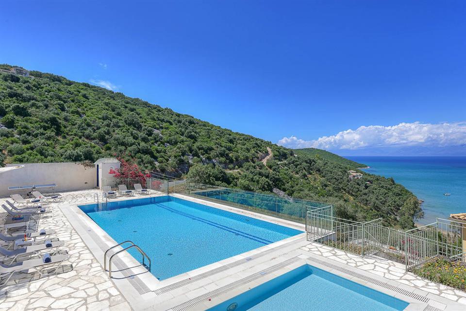 Irida - Corfu-1001 (Villa Irida)