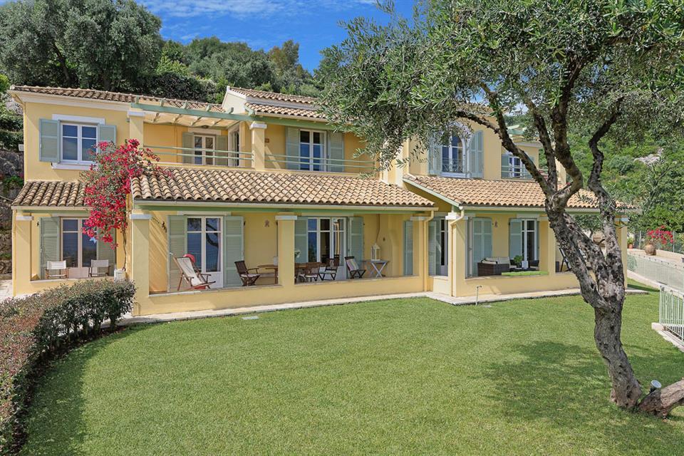 Irida - Corfu-1003 (Villa Irida)