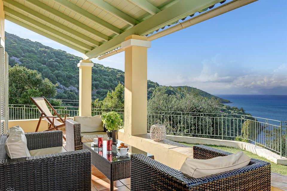 Irida - Corfu-1010 (Villa Irida)
