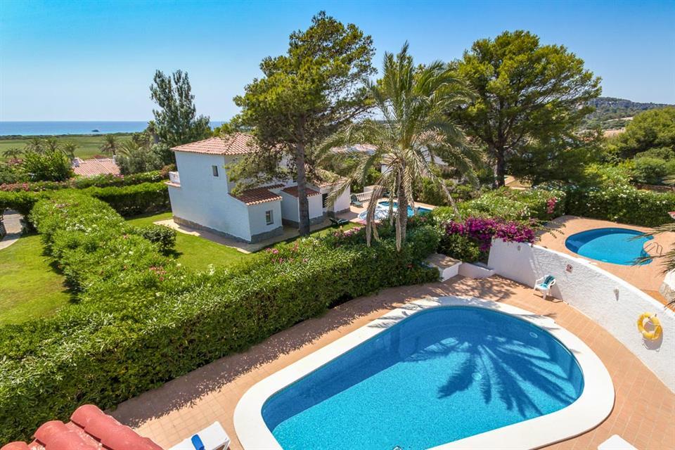Marismas Sombra - Menorca-1004 (Villa Marismas Sombra)