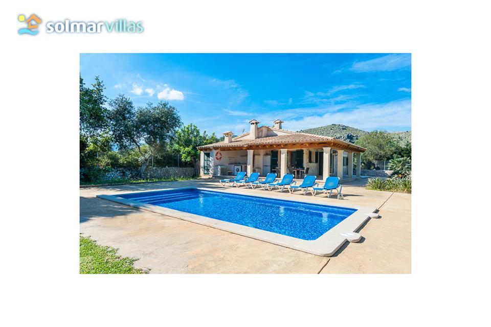 Villa Marilen Petit
