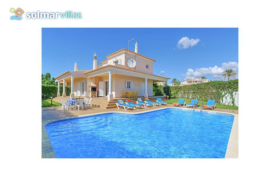 Villa Montes