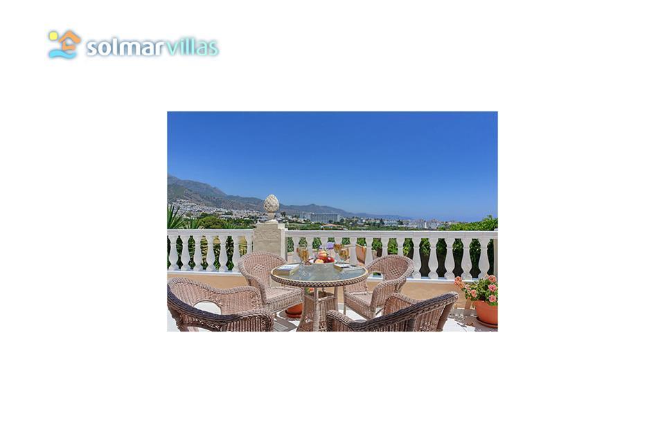Villa Nerja Angeles