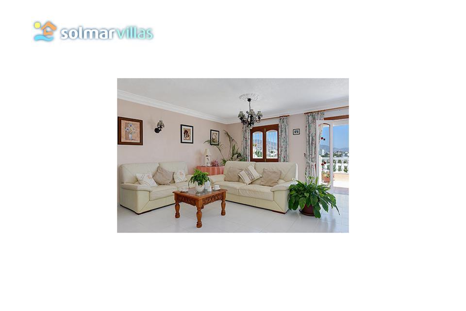 Angeles10 (Villa Nerja Angeles)