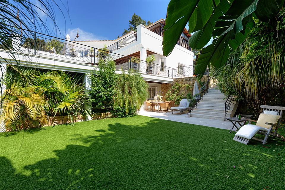 Paradise22 (Villa Paradise)