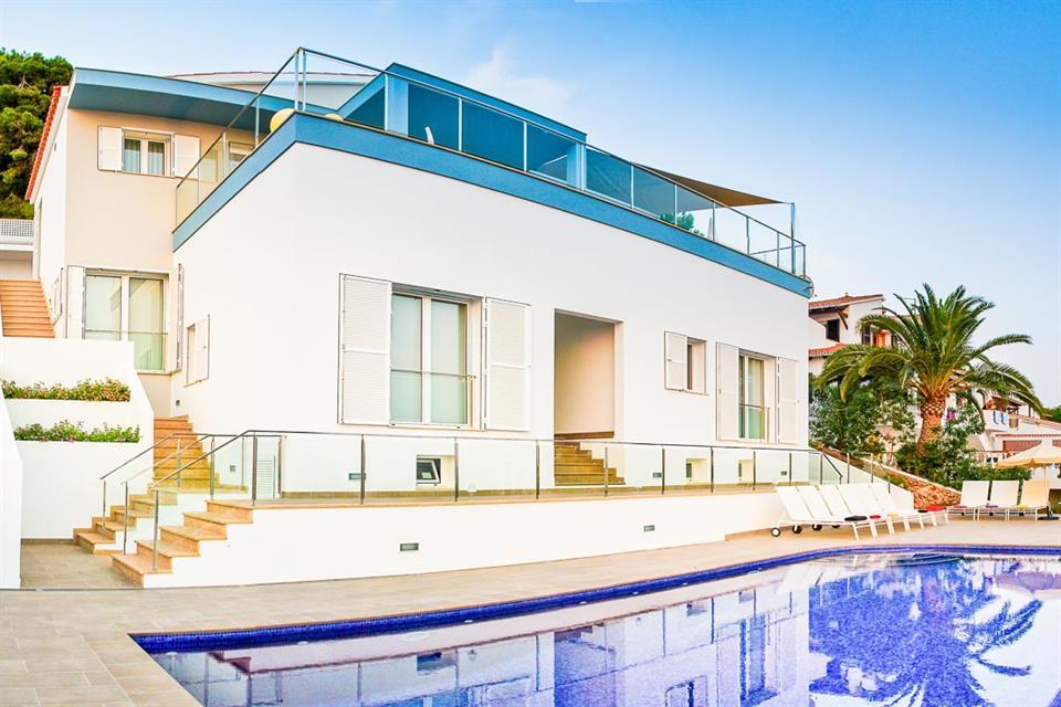 Villa Privilige